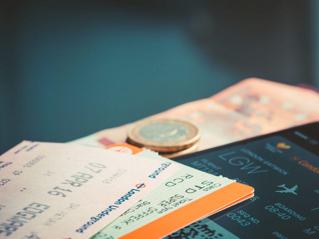 Nome errato biglietto aereo