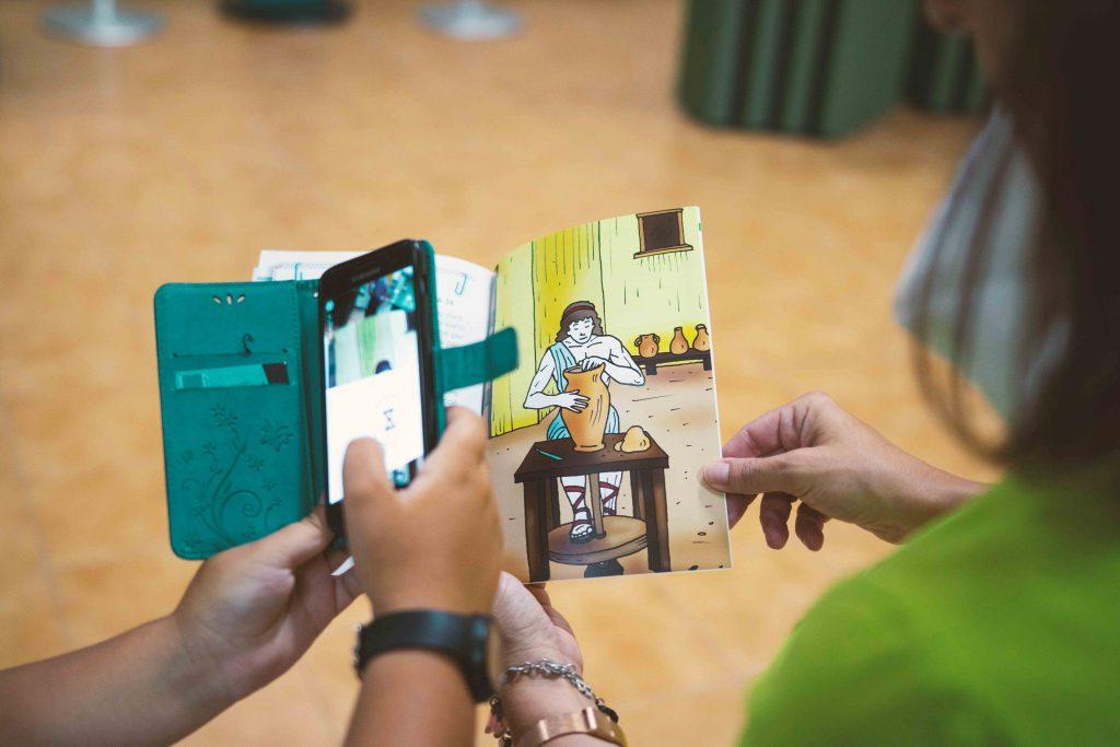 Museo di Metaponto con i bambini | Ricette di Viaggio